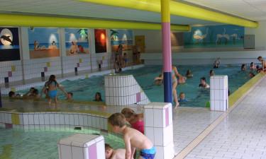Ingen ferie uden pool