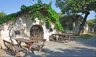 Campingplatz Burgenland