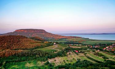 Ungarn Camping