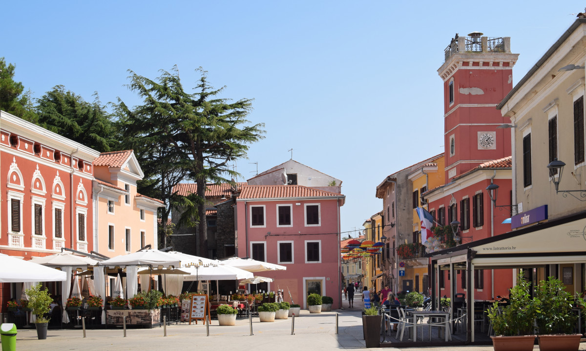 Byen Novigrad