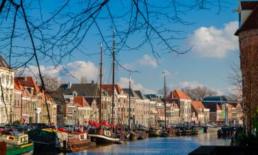Rodzinne wakacje w Holandii Overijssel