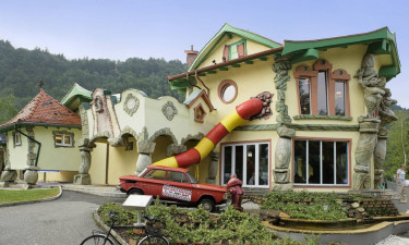 Restauracje, bary i zakupy