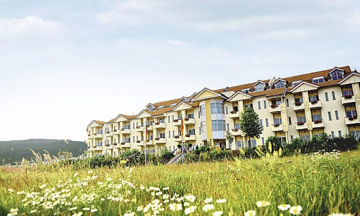 Hochsauerland - Feriehuse i grønne omgivelser