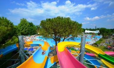 De bedste poolområder i Italien