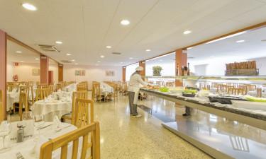 All Inclusive på Hotel Alegria Maripins