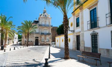 Attraktioner og spændende byer i Algarve
