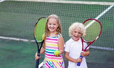 Gode muligheder for en aktiv familieferie