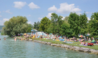 Pelso camping Balaton
