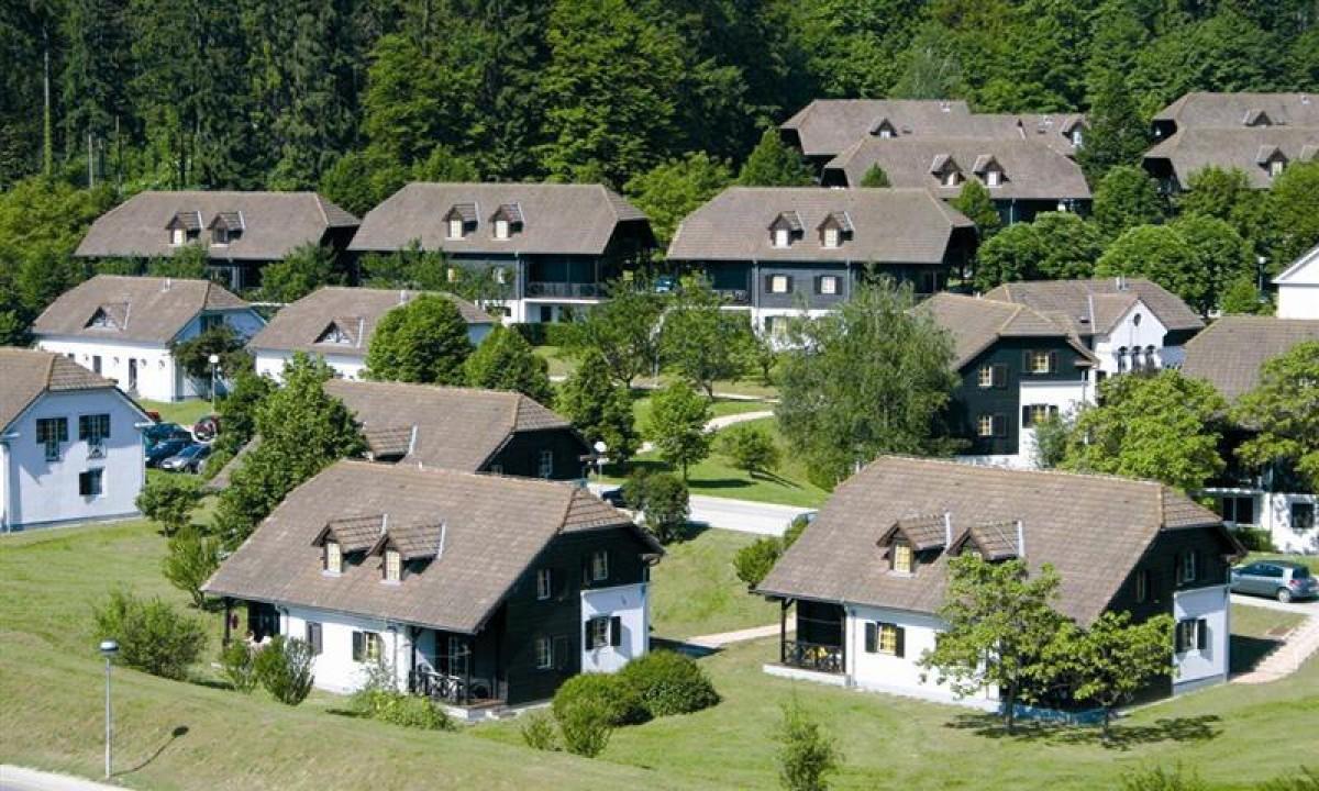 Village Lipa og Terme Olimia i Slovenien