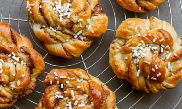 Svensk gastronomi