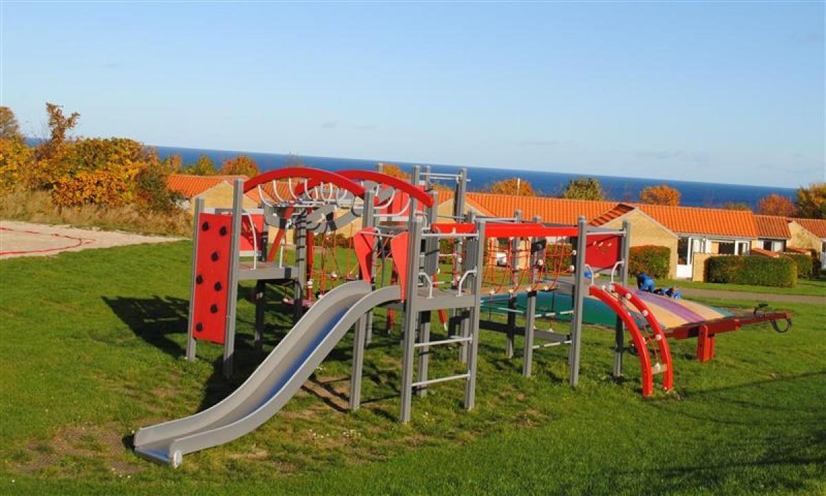 Gode oplevelser paa Storloekke Feriepark