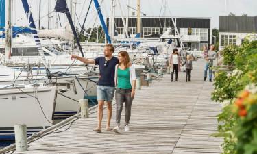 Læs mere om Ebeltoft Øer Maritime her...