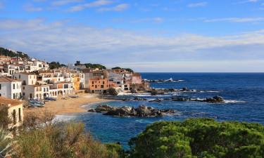 Mobilheim Costa Brava Spanien