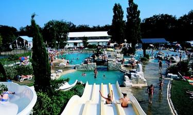 Parc De Fierbois le parc de fierbois - loire, france - a family vacation