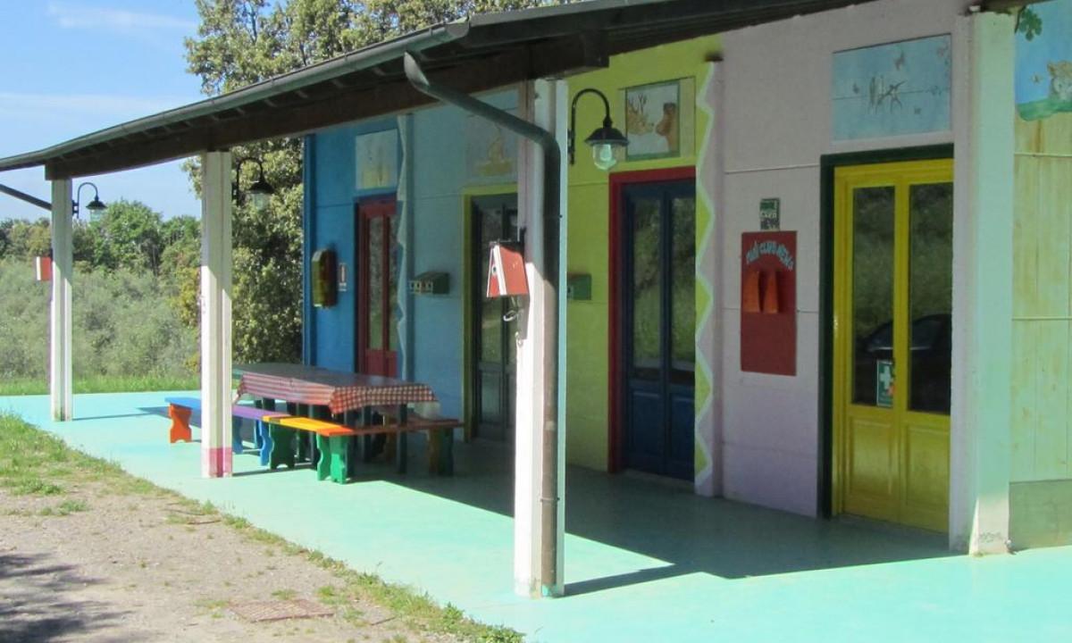 Il Castellare di Tondas boerneklub
