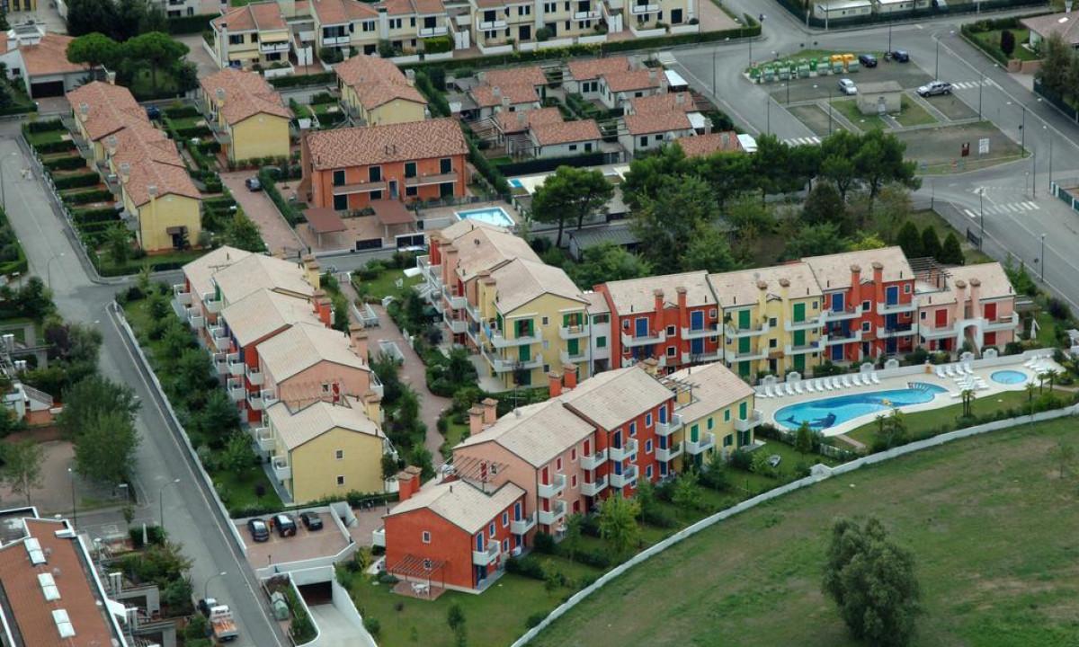 Le Ginestre - Lejlighedskomplekset