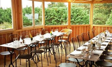 Restaurant Camping Le Domaine de la Vitarelle