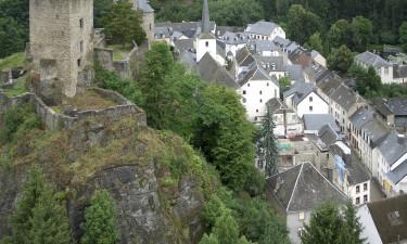 Camping Luksemburg
