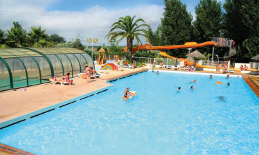 Om Camping Le Clos Virgile