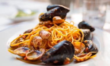 Italiens gastronomiske traditioner