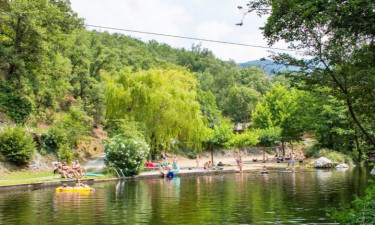 See Camping Le Canigou in Languedoc