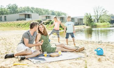 5-stjernet camping i Sevenum