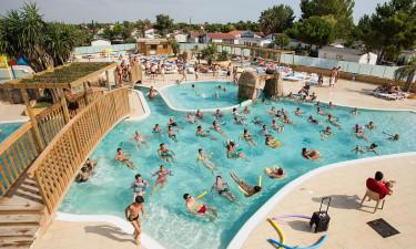 Dlaczego kemping Le Soleil de la Mediterranee to świetne miejsce na urlop?