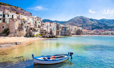 Oplev smuk natur paa Sicilien