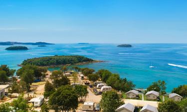 Camping Istra Premium Resort