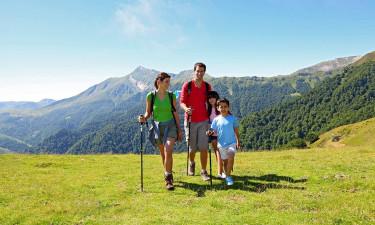Oplevelser for den aktive feriegæst