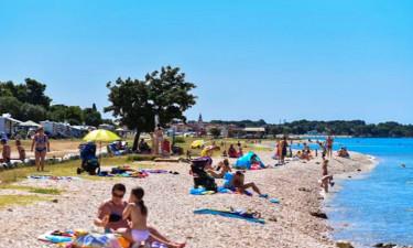 Pool, Strand und Einrichtungen