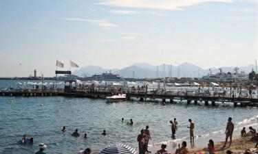 Campingplatz Parc Bellevue (Cannes)