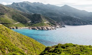 Urlop na Korsyce