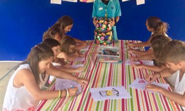 Aktiviteter på Camping Vall d'Or