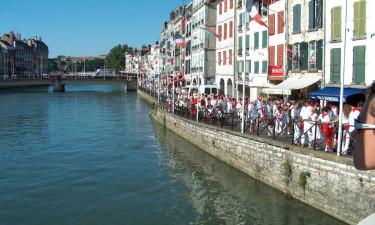 Oplev Biarritz og området