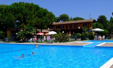 Campingplatz La Rocca