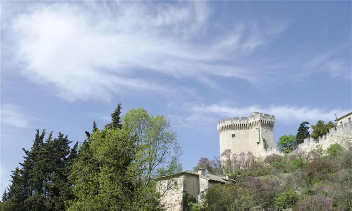 Besoeg byer i Provence