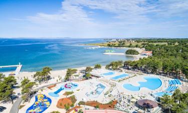Zaton Holiday Resort kemping