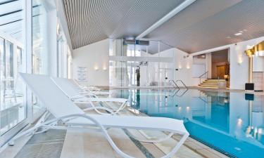 Faciliteter på Mondi-Holiday Alpenblickhotel Oberstaufen