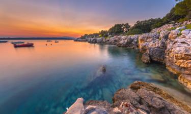 Insel Krk Urlaubserlebnis im Mobilheim