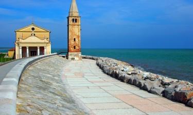 Om Adriaterhavet og Venedig