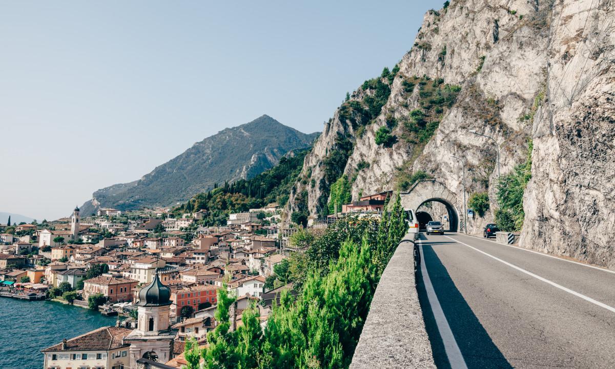 Kør-selv ferie til Italien