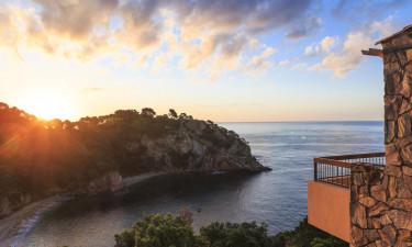 Rejs til Giverola Resort for en fantastisk ferie