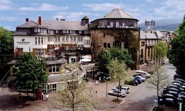 Shop i små Hansestader og storbyer