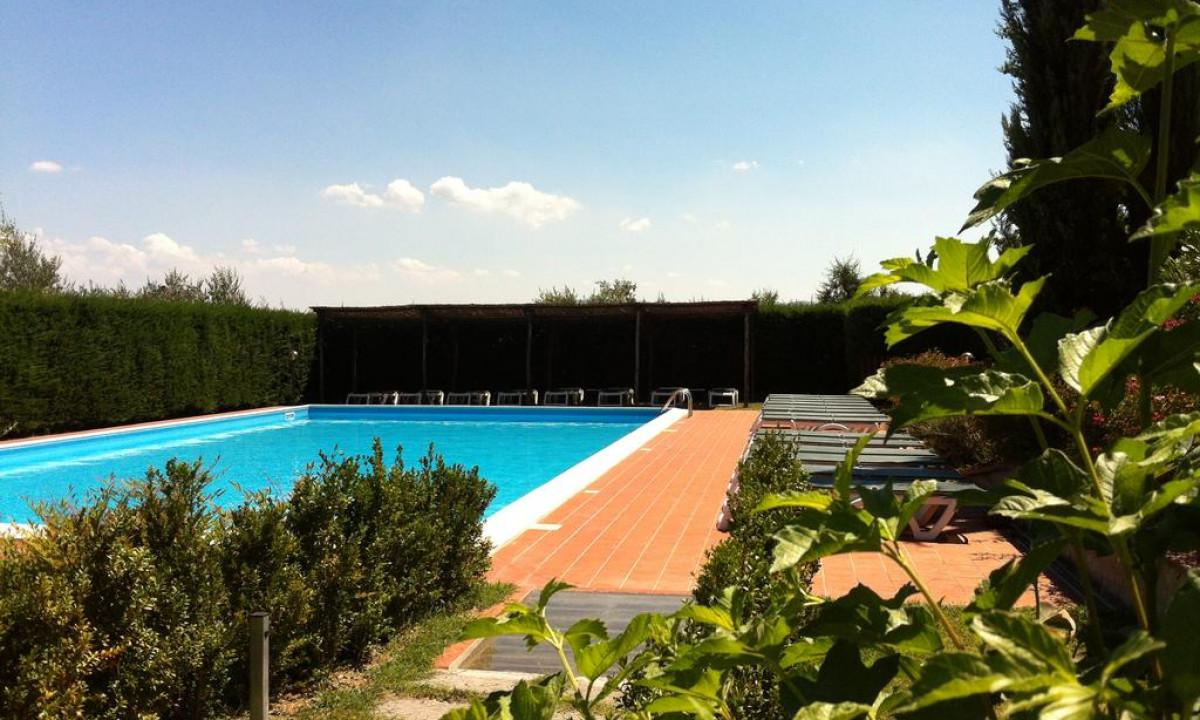 La Torricella - Udendoers swimmingpool