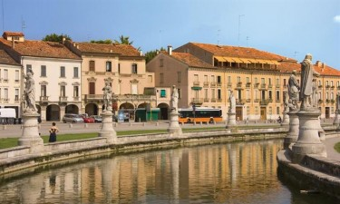 Den bedste badeferie i solrige Italien