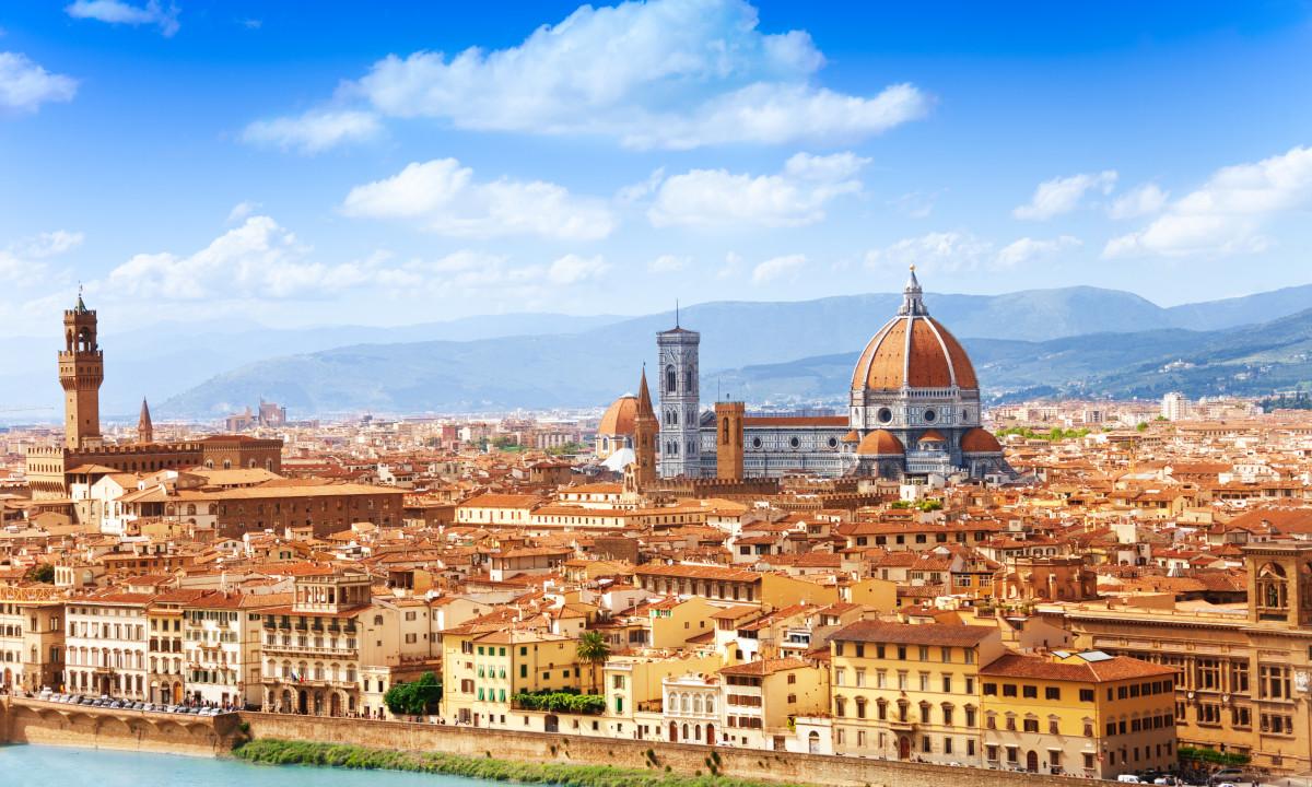 Firenze by