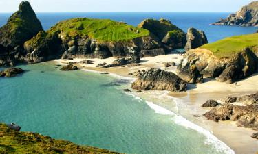 Cornwall i Sydengland