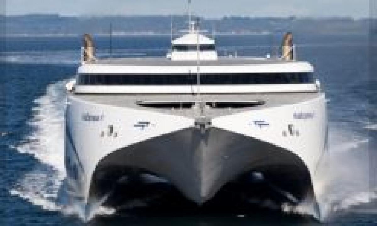 Færge til Bornholm