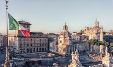 Tæt på Rom